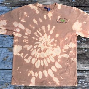 Vintage Twin Spruce RV Park New Mexico tee